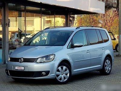 gebraucht VW Touran 1.6 TDI DSG 97'300 KM (Frisch ab MFK)