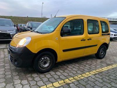 gebraucht Renault Kangoo 1.6 105 Business A