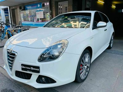 gebraucht Alfa Romeo Giulietta Giulietta 1.4 MultiAir Distinctive1.4 MultiAir Distinctive