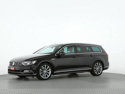 gebraucht VW Passat Variant 2.0 TDI SCR 4Motion DSG (BMT), Highline