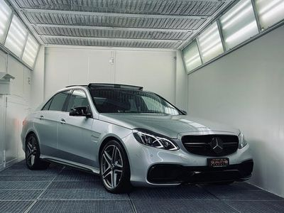 gebraucht Mercedes E63 AMG E-KlasseS 4Matic Speedshift