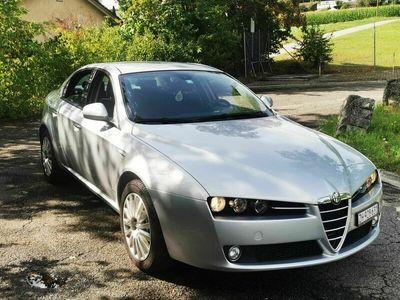 gebraucht Alfa Romeo 159 159 Afa 159 159 Afa