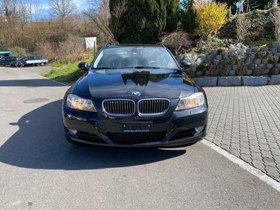gebraucht BMW 325 i Touring Steptronic