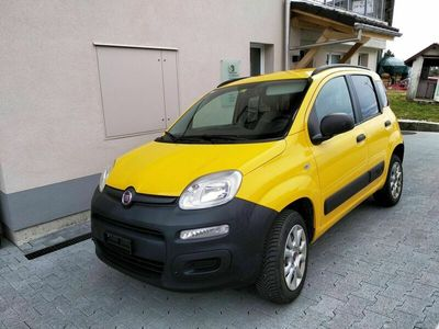 gebraucht Fiat Panda 4x4 Van 0.9 Twin Air Climbing