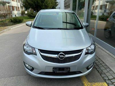 gebraucht Opel Karl Karl 1.0 EcoFLEX Excite Easytronic1.0 EcoFLEX Excite Easytronic