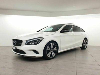gebraucht Mercedes CLA200 CLA-KlasseNight Star