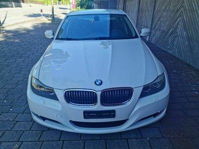 gebraucht BMW 325  i Steptronic
