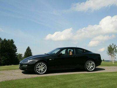"gebraucht Maserati Coupé CC - ""Final Edition"" (letzter Jahrgang 2006)"