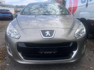 gebraucht Peugeot 308 1.6 16V VTI Active