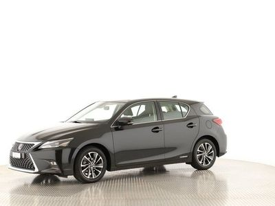 gebraucht Lexus CT200h Excellence