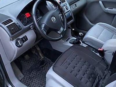 gebraucht VW Touran 2.0 tdi