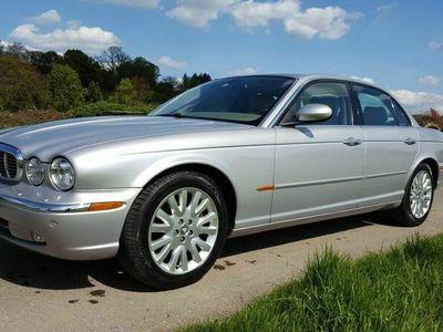 gebraucht Jaguar XJ8 4.2 V8 Executive