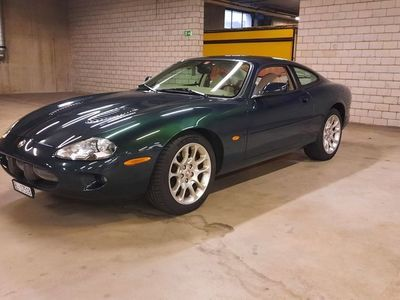 gebraucht Jaguar XK R zu verkaufen