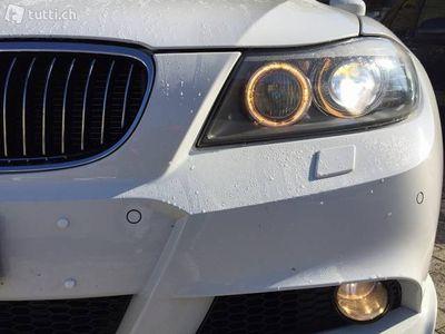 gebraucht BMW 335 i X Drive T. Schnitzer