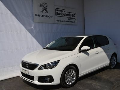 gebraucht Peugeot 308 NEW 1.2 Pure Tech Style