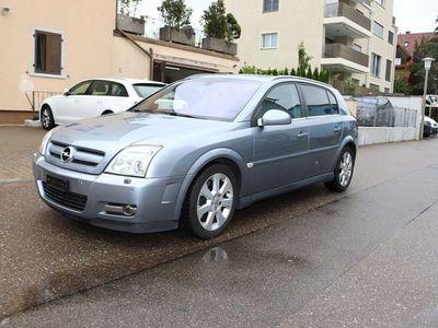 gebraucht Opel Signum 3.0 CDTi Cosmo