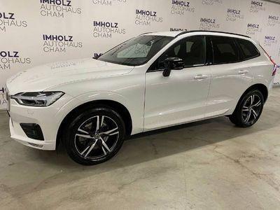 gebraucht Volvo XC60 2.0 B4 MH R-Design AWD