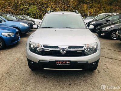 gebraucht Dacia Duster 1.5 dCi Lauréate 4x4