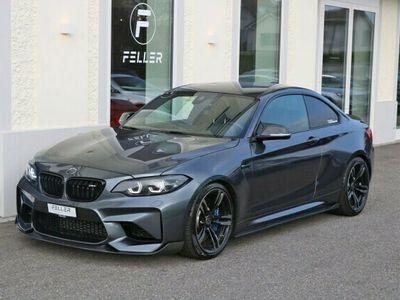 gebraucht BMW M2 Drivelogic