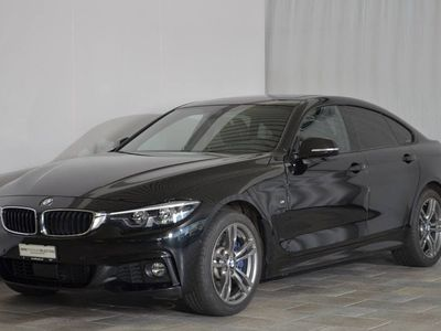 gebraucht BMW 440 4er i xDrive