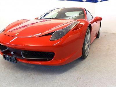 gebraucht Ferrari 458 Spider Italia 4.5 V8