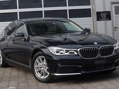gebraucht BMW 730L d xDrive - LONG VERSION