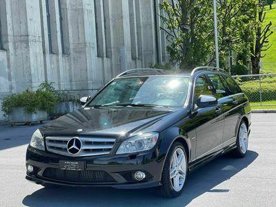 gebraucht Mercedes C350 CDI (320 CDI) Avantgarde 7G-Tronic