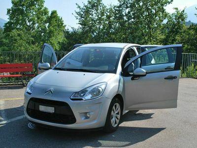 gebraucht Citroën C3 - Ottima occasione