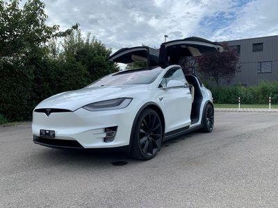 gebraucht Tesla Model X Performance