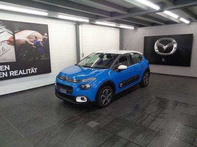 gebraucht Citroën C3 1.2i PureTech Shine EAT