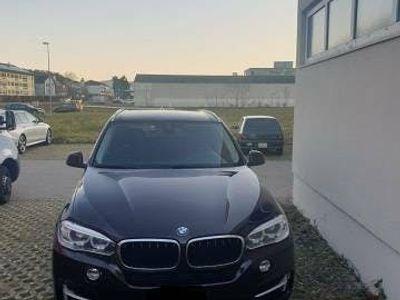 gebraucht BMW X5 F15 XDrive 30d Steptronic