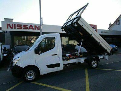 gebraucht Nissan NV400 F35.13 L2H1 FWD Pro