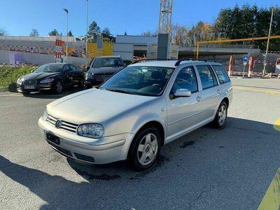 gebraucht VW Golf Variant 2.3 Highline