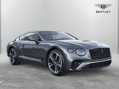 gebraucht Bentley Continental GT V8 Mulliner