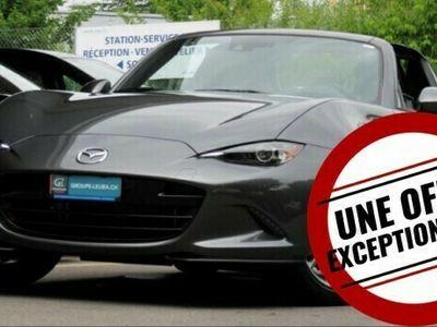 gebraucht Mazda MX5 RF SKYACTIV-G 160 Re
