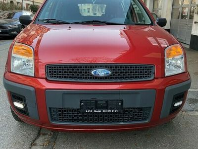 gebraucht Ford Fusion 1.6 16V Plus