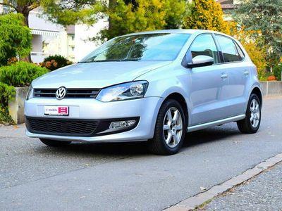 gebraucht VW Polo 1.2 12V Trendline
