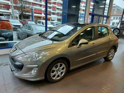 gebraucht Peugeot 308 1.6 16V T Sport Pack Automatic
