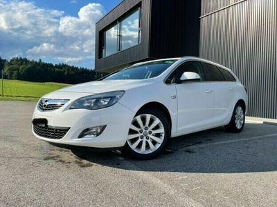 gebraucht Opel Astra 1.6 T Handschaltung