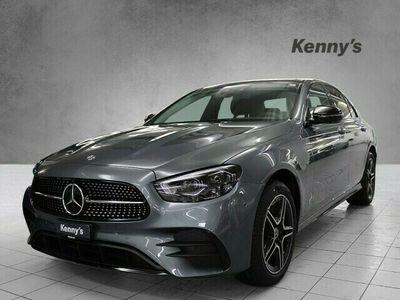 gebraucht Mercedes E300  EEQ Star 4matic