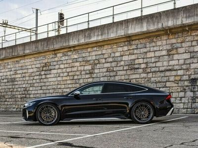 gebraucht Audi RS7 Sportback*700PS ABT-Keramik*