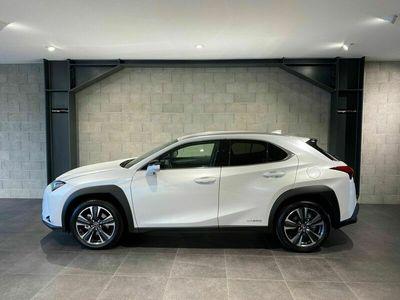 gebraucht Lexus UX UX 250h 2WD Premium Edition250h 2WD Premium Edition