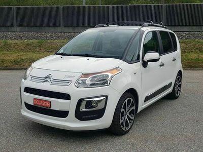 gebraucht Citroën C3 Picasso 1.2 Pure Tech Séduction