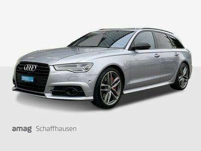 gebraucht Audi A6 Avant 3.0 BiTDI V6 qu. competition tiptronic