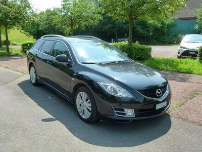 gebraucht Mazda 6 2.0 16V Exclusive
