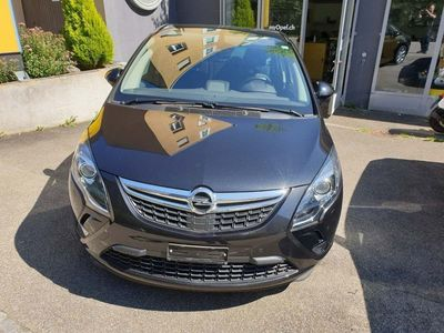 gebraucht Opel Zafira Tourer 2.0 CDTI 165 Cosmo