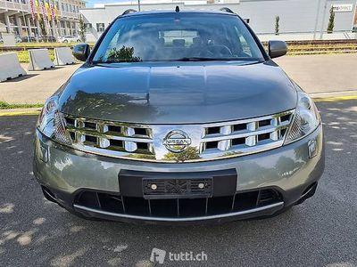 gebraucht Nissan Murano