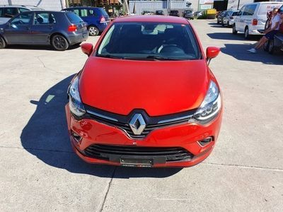 gebraucht Renault Clio 1.5 dCi Intens EDC