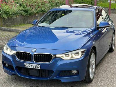 gebraucht BMW 340 3er i M Sport Steptronic (Limousine)