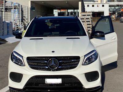 gebraucht Mercedes GLE43 AMG AMG 4Matic 9G-Tronic